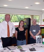 Yorkshire Family History Fair © WMT, 2009